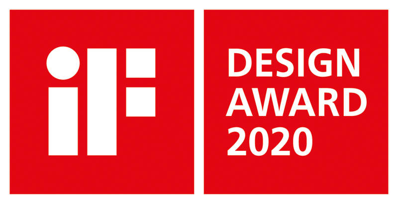 2020 04 StageTec iF DesignAward2020